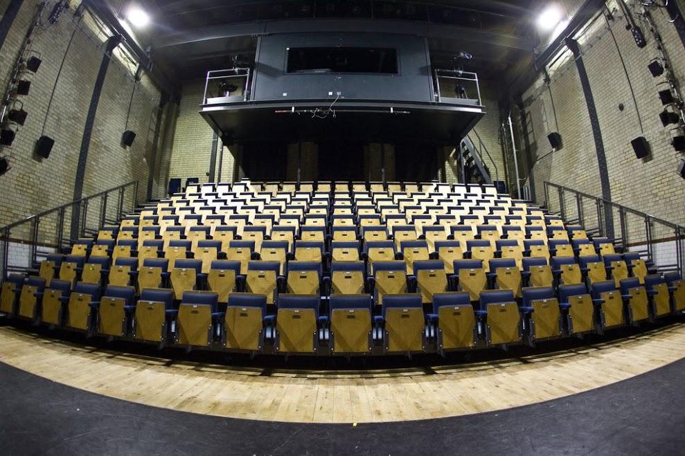 Electric Theatre, Guildford | Surrey Theatre Shows