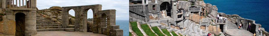 guildburys venue minack theatre cornwall