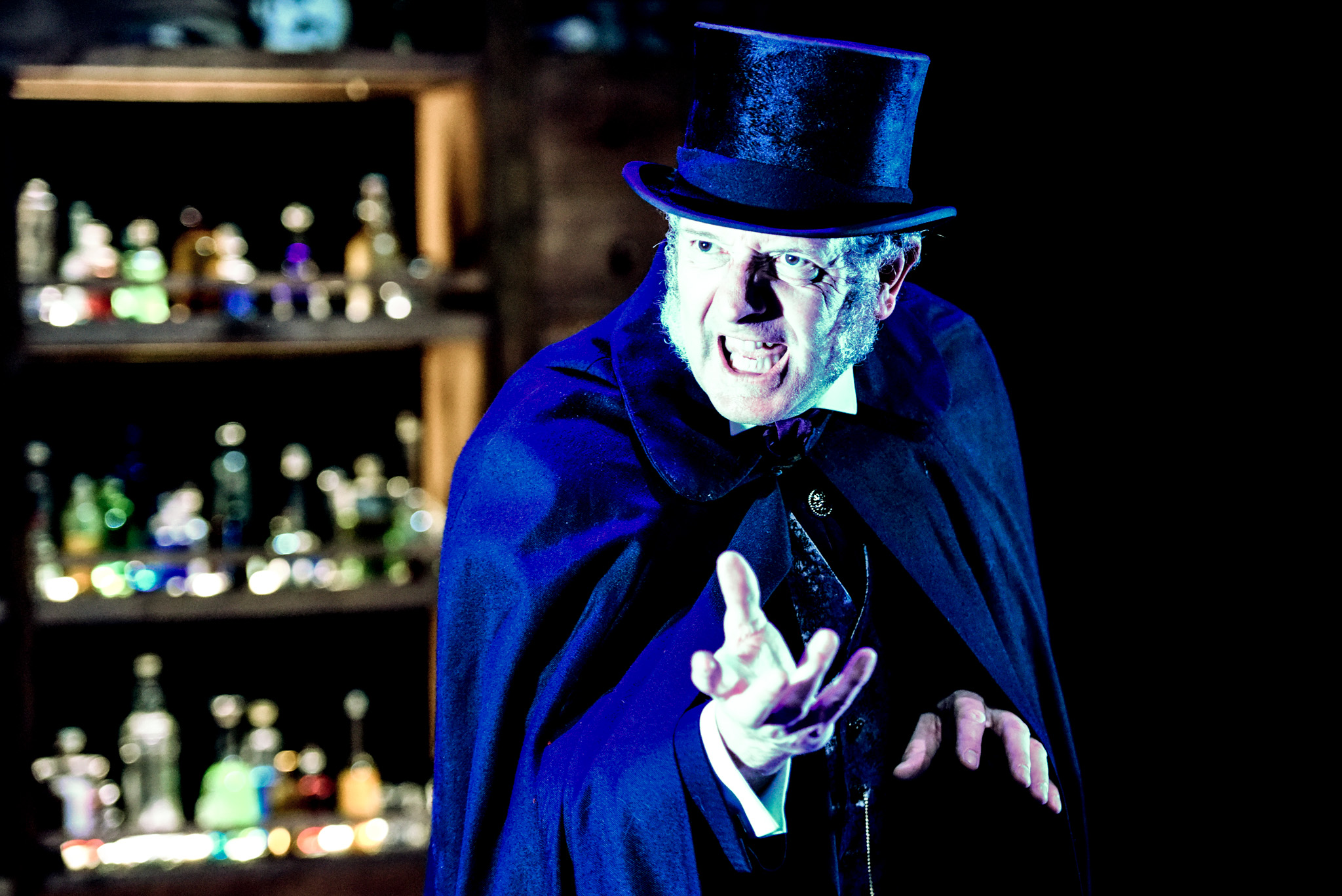 dr jekyll and mr hyde play