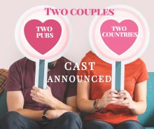 f677d2fa5ab Cast announced for 2 Couples